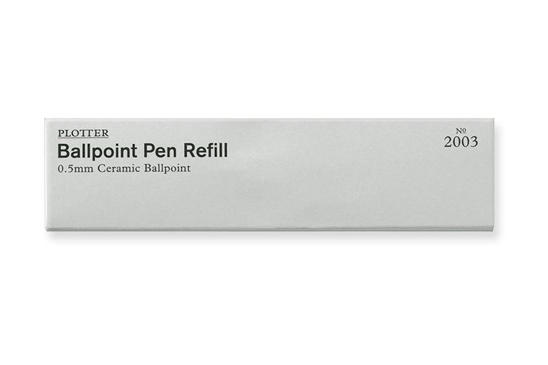 2003 ボールポイントペン リフィル(ボールペン リフィル)(77716708)