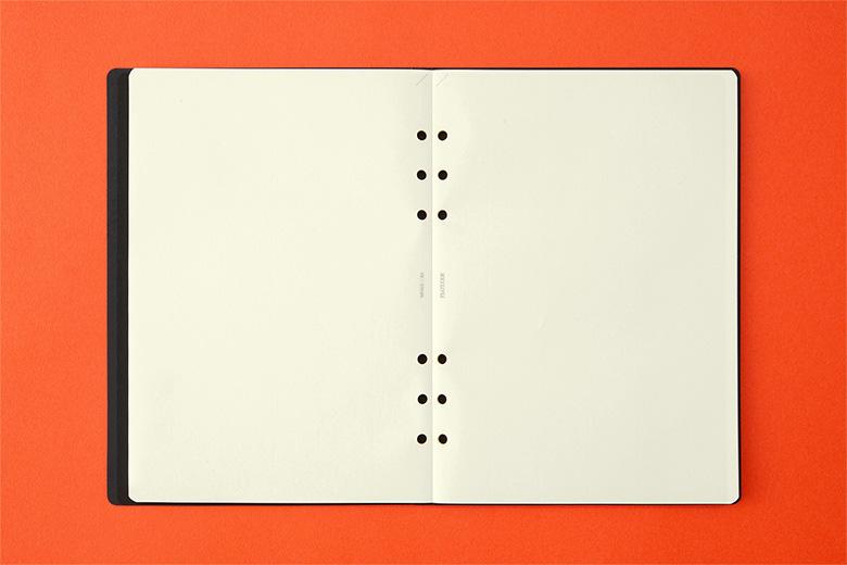 021 ノートパッドクロッキー80枚 A5サイズ(77716719)